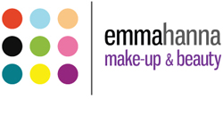 Logo Emma Hanna – Professional Make-up & Beauty in Belfast