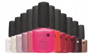 CND Shellac Nails Belfast County Antrim Down Emma-Hanna-Make-up-Artist